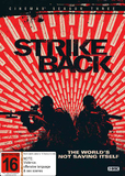 Strike Back - Season 3 on DVD