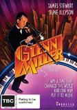 The Glenn Miller Story on DVD