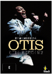 Remembering Otis on DVD
