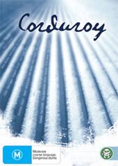Corduroy on DVD