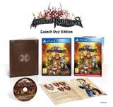 Grand Kingdom Launch Day Edition for PS4