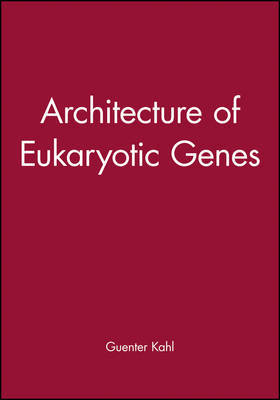 Architecture of Eukaryotic Genes image