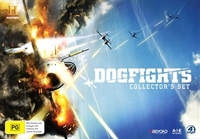 Dogfights Collector's Set on DVD