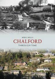 Chalford Through Time by Mike Mills image