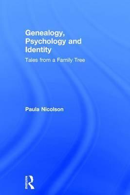 Genealogy, Psychology and Identity by Paula Nicolson image