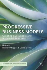 Progressive Business Models image