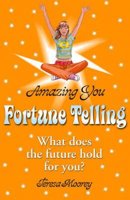 Fortune Telling by Teresa Moorey