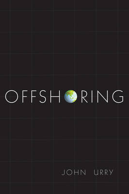 Offshoring by John Urry