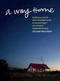A Way Home by Jillian Sullivan