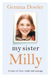 My Sister Milly by Gemma Dowler