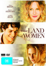 In The Land Of Women on DVD