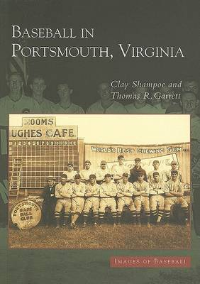 Baseball in Portsmouth, Virginia by Clay Shampoe image