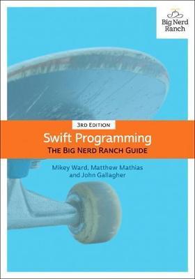 Swift Programming by Matthew Mathias image