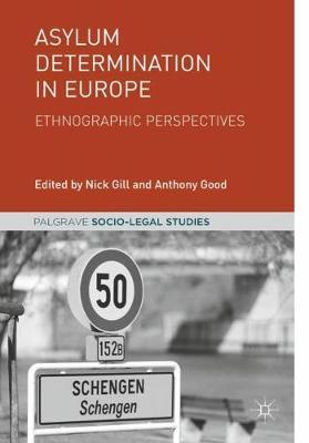 Asylum Determination in Europe image