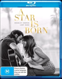 A Star is Born on Blu-ray image