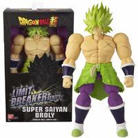Dragon Ball: Super Saiyan Broly - Action Figure