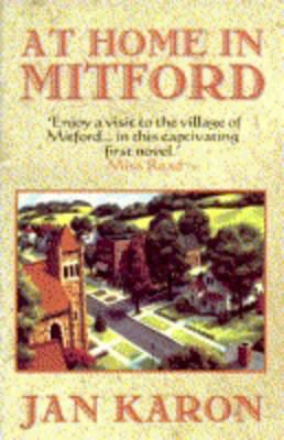 At Home in Mitford by Jan Karon image