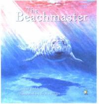 The Beachmaster by Carmel Liddell image