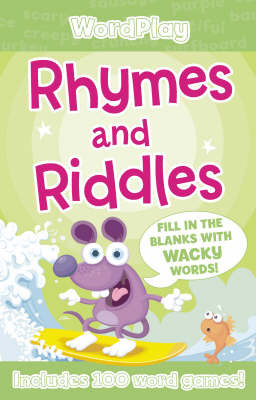 Rhymes and Riddles image
