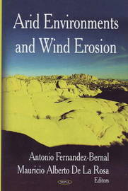 Arid Environments & Wind Erosion image
