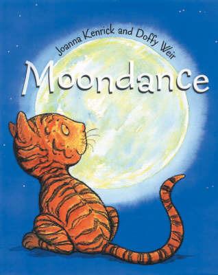 Moondance by Joanna Kenrick image