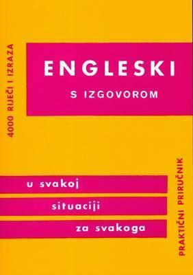 English-Croatian Phrase Book by Sastaro Vitas
