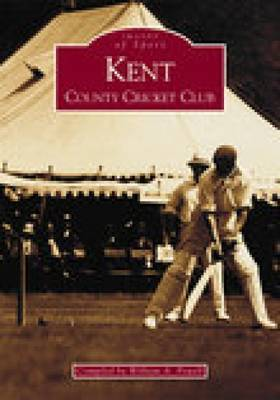 Kent County Cricket Club by William Powell