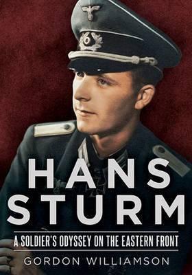 Hans Sturm by Gordon Williamson