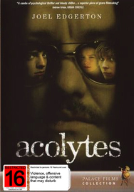 Acolytes on DVD