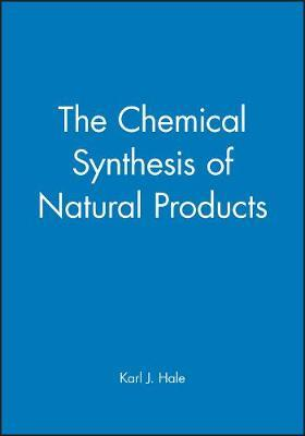 The Chemical Synthesis of Natural Products image
