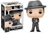 The Godfather - Michael Corleone (With Hat) Pop! Vinyl Figure