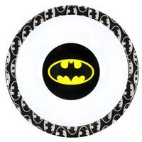 DC Comics Melamine Bowl - Batman