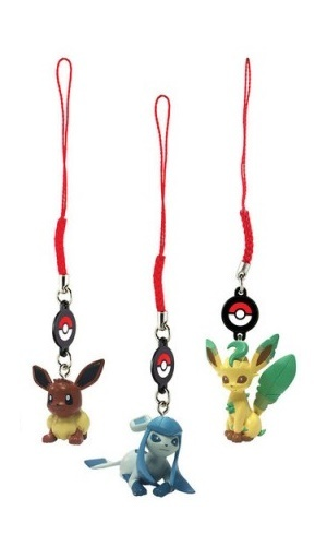 Pokemon: Eevee Evolution #2 - Dangler 3-Pack image