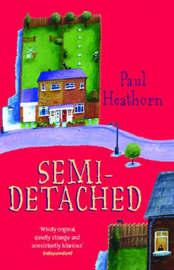Semi-detached by Paul Heathorn image