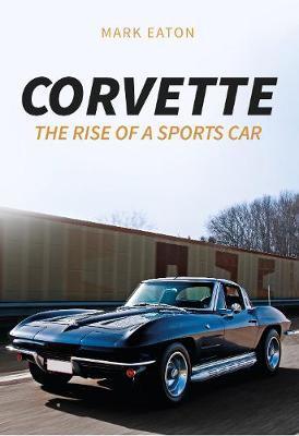 Corvette by Mark Eaton