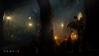 Vampyr for PS4 image