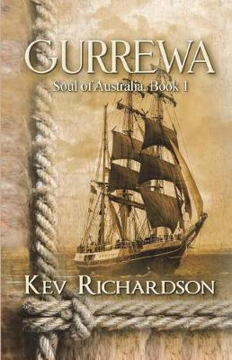 Gurrewa by Kev Richardson