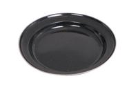 Kiwi Enamel Plate - 250mm