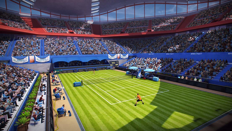 Tennis World Tour for PC image