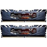 2 x 8GB G.SKILL Flare X 2933MHz DDR4 Performance Desktop Memory