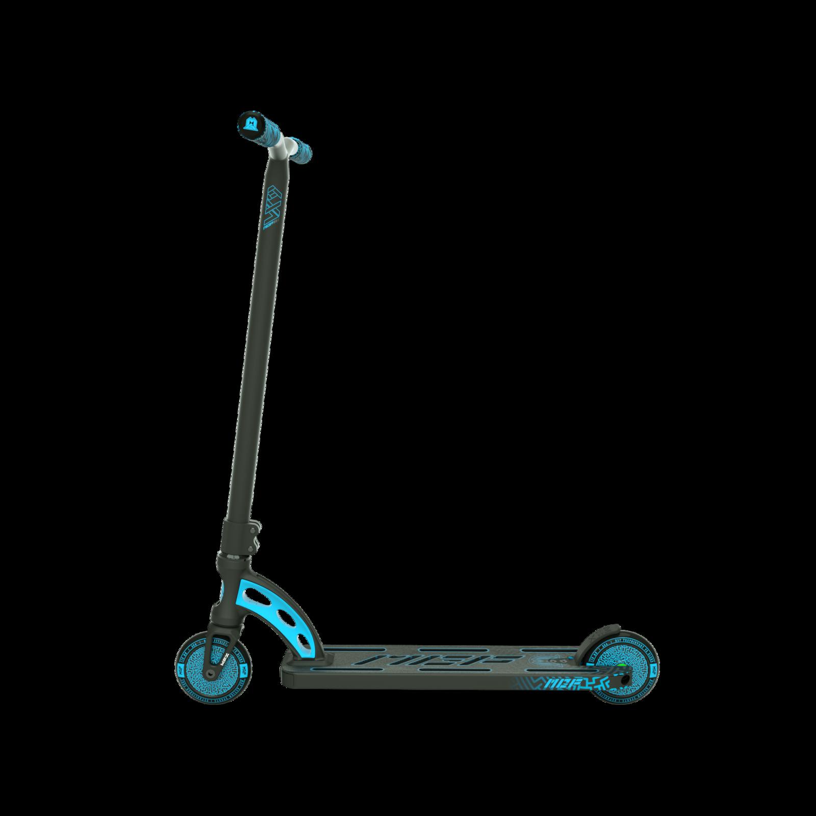 MADD Gear: VX9 Pro Scooter - Black/Blue image