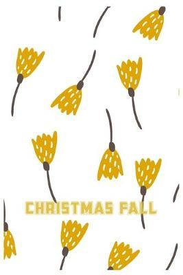 Christmas Fall by Hafiz Aldino