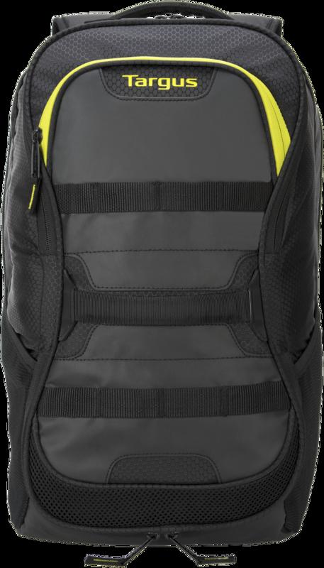 "15.6"" Targus Work + Play Fitness Laptop Backpack"