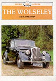 The Wolseley by Nick Baldwin image