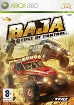 BAJA: Edge of Control for X360