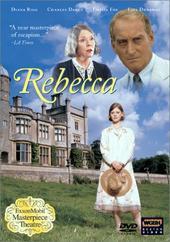 Rebecca on DVD