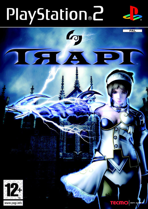 Trapt for PlayStation 2