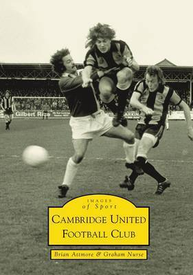 Cambridge United FC by Brian Attmore