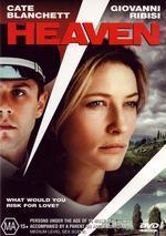 Heaven on DVD