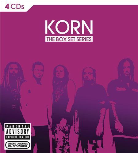 Korn – The Box Set Series by Korn